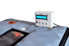 Egg incubator Broody Micro Battery