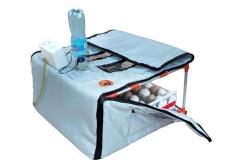 Egg incubator Broody Micro Battery 50 Nozzles