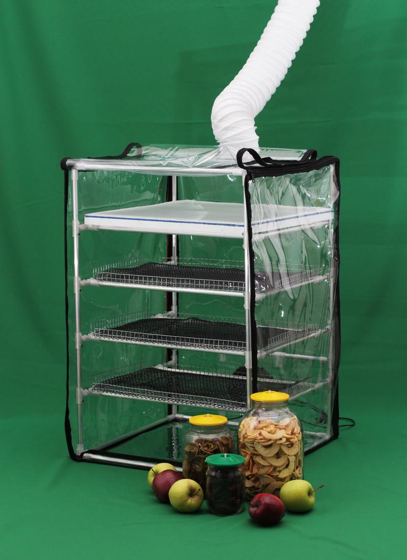 Dehydrator Broody Akuma-450