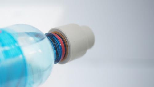 Гидроаэраторная форсунка увлажнителя