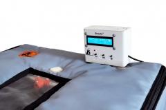 Αυλή επώασης αυγών Broody Micro Battery