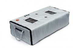 Инкубатор для яиц Broody Double Micro Battery 90