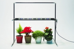 Plant lighting system led grow lights