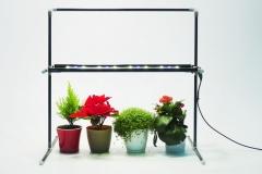 Plant lighting system led grow lights