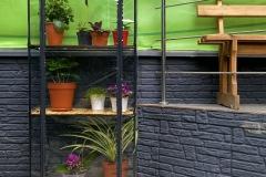 ultra-transparent cover Mini_greenhouse_Sezam-XL-Bamboo