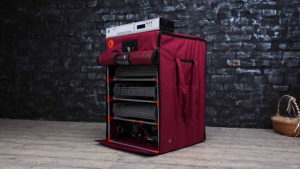 Inkubator automatyczny Broody Zoom 180