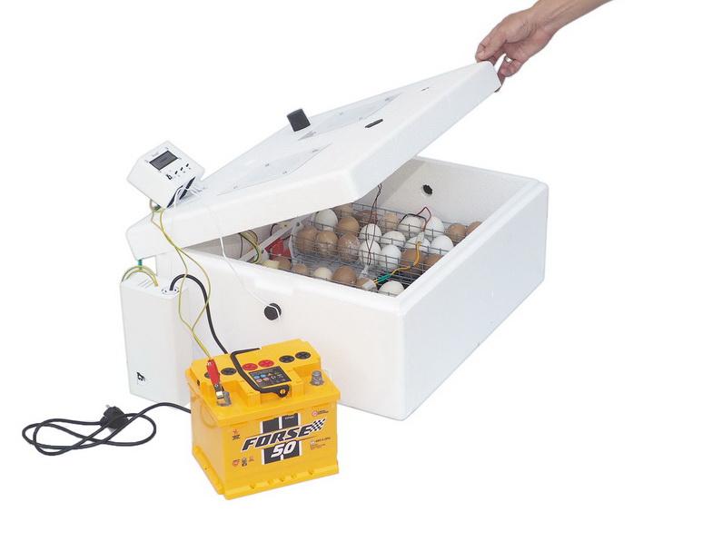 Br-Box Auto Battery 54